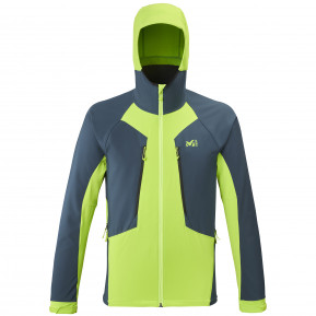 TOURING SHIELD EXTREME HOODIE M Millet International