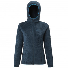 Tekapo Hoodie W Orion Blue Millet International