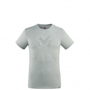 DENSITY WOOL TS SS M Millet International