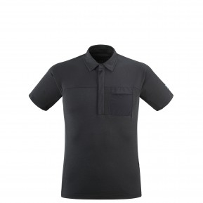 TRILOGY SIGN WOOL POLO M Millet International