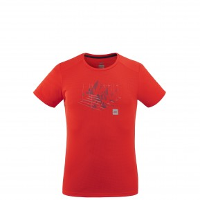 BLACK MOUNTAIN TS SS M Millet International