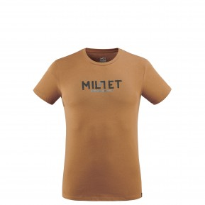 TAPE LOGO TS SS M Millet International