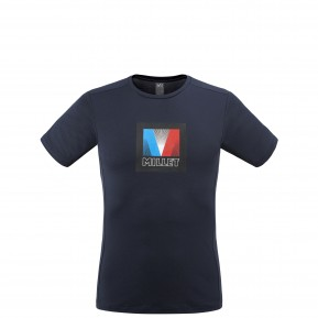 TRILOGY SIGNATURE LOGO V TS SS M Millet International