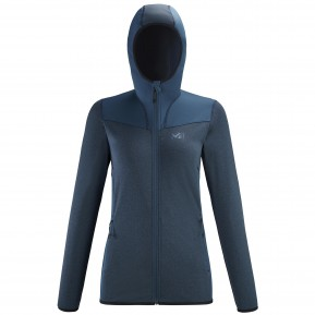 SENECA TECNO II HOODIE W Millet International