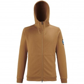 TRILOGY SWEAT HOODIE M Millet International