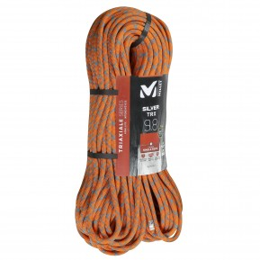 SILVER TRX 9,8mm 60m Millet International