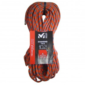 DIAMOND TRX 10,2 - 70m Millet International