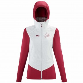 ALPHA COMPO RUTOR TOUR HOODIE W Millet International