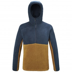 8 SEVEN FLEECESHEEP HOODIE M Millet International
