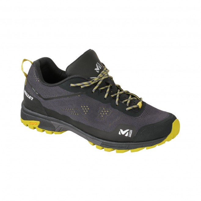 Zapatos bajos - Hombre - Gris HIKE UP M Millet 2