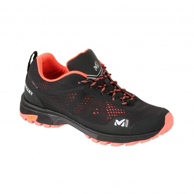 Zapatos bajos - Mujer - Negro HIKE UP W Millet 2