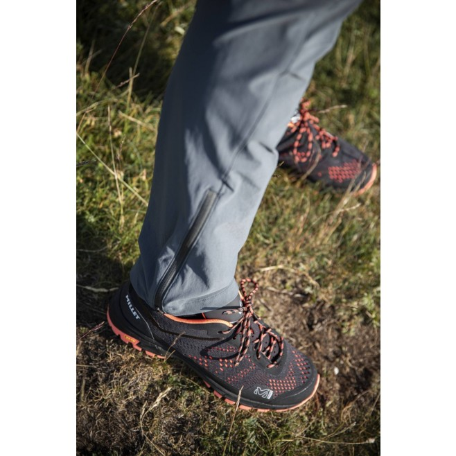 Zapatos bajos - Mujer - Negro HIKE UP W Millet 6