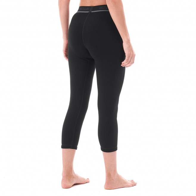 Ropa interior - Mujer - negro POWER TIGHT W Millet 3