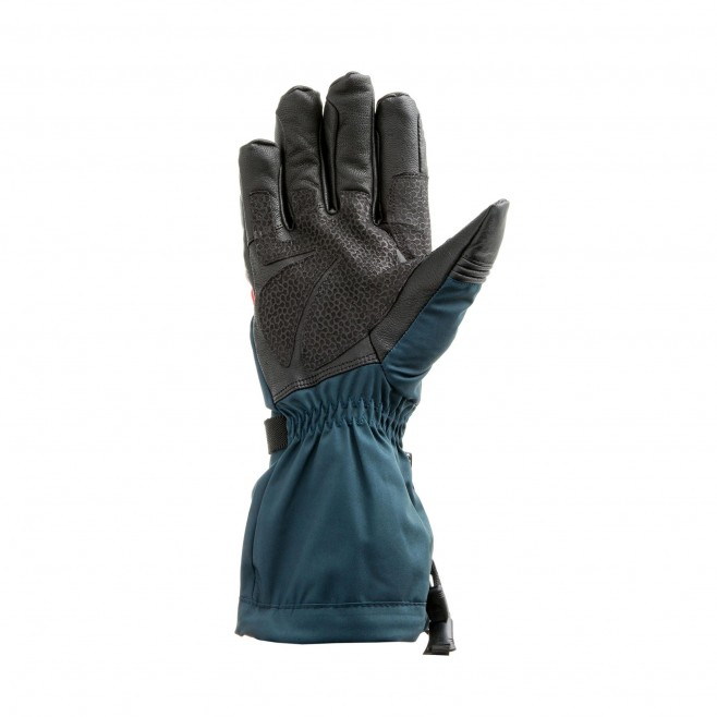 Guantes impermeables - Hombre - azul marino M WHITE GLOVE Millet 2