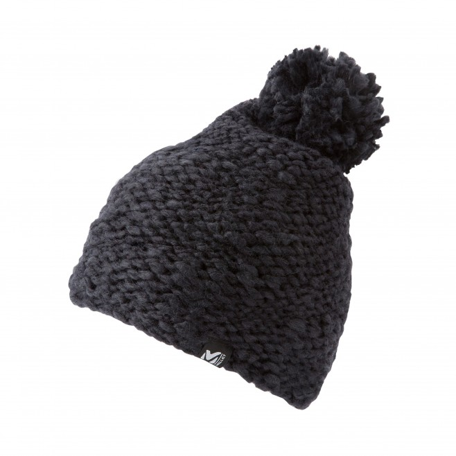 Sombrero - Mujer - negro MT TOD BEANIE W Millet