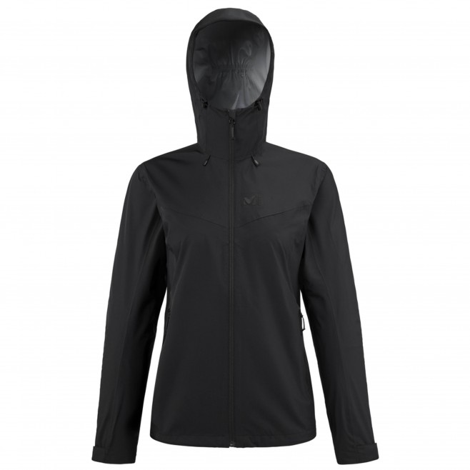 Chaqueta impermeable - Mujer - Negro FITZ ROY III JKT W Millet