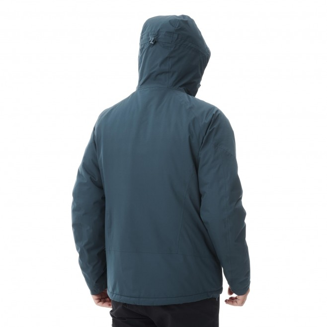 Chaqueta impermeable - Hombre - negro FITZ ROY INSULATED JACKET M Millet 4