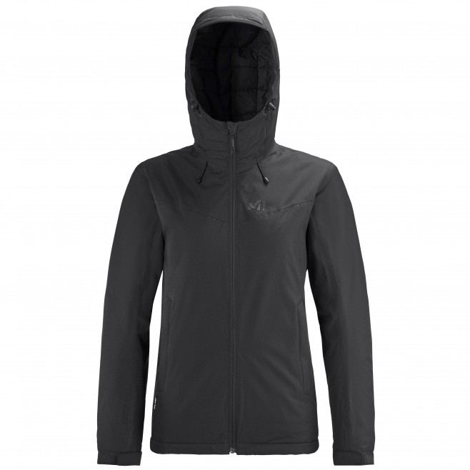 Chaqueta impermeable - Mujer - negro FITZ ROY INSULATED JACKET W Millet