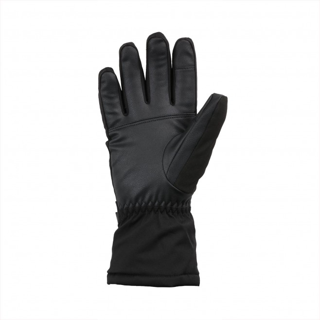 Guantes impermeables - Mujer - negro MOUNT TOD DRYEDGE GLOVE W Millet 2