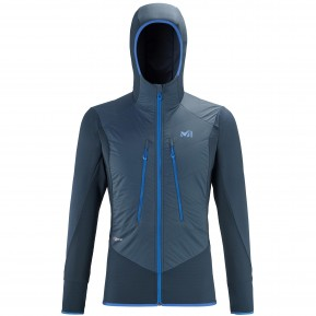 EXTREME RUTOR ALPHA COMPO HOODIE M Millet France