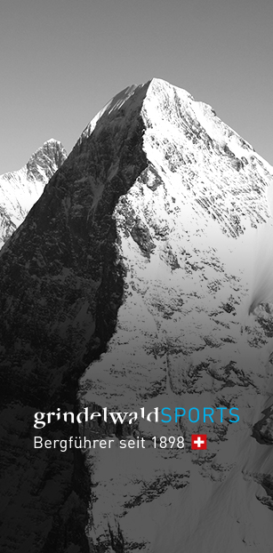 Grindelwald sport mountain guides