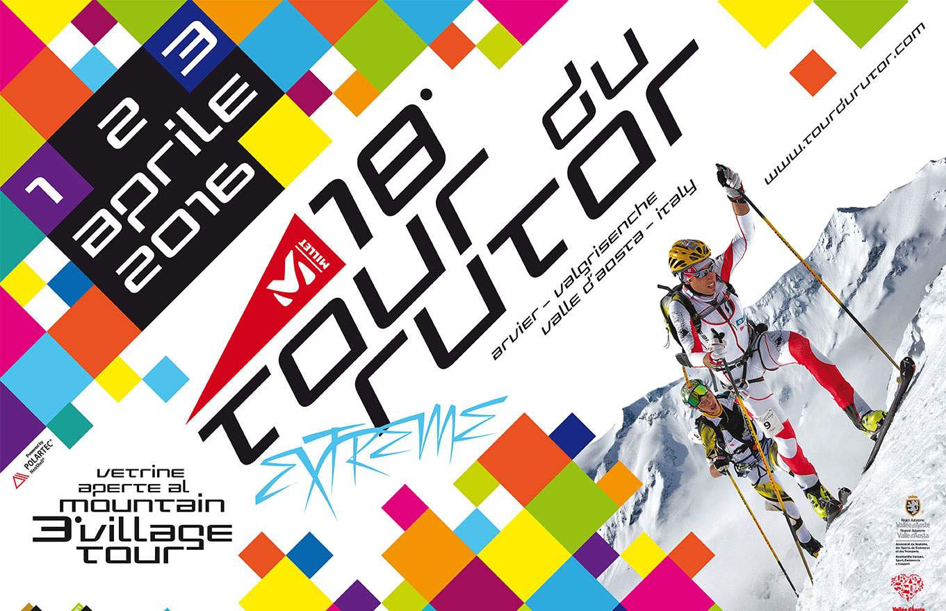 18th Millet Tour Du Rutor Extreme: be ready!
