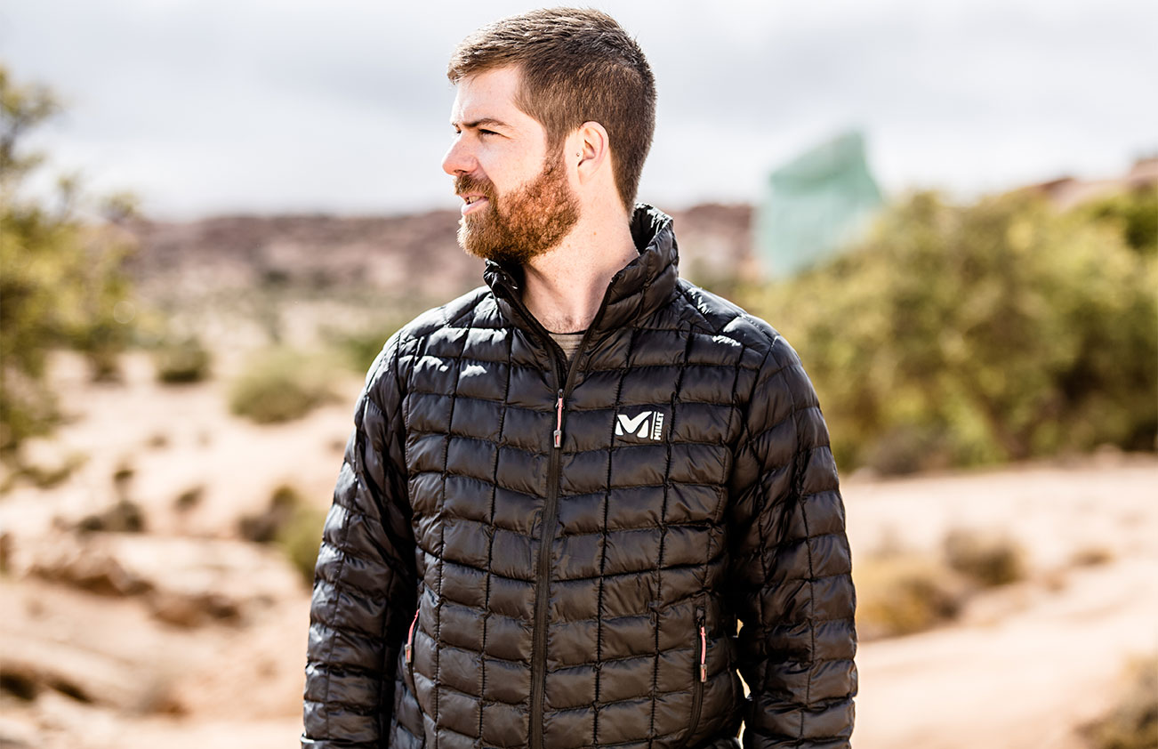 Insulated jackets for this autumn: our top 8