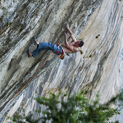 A new 9a for Honngy during his french trip