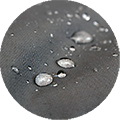 Durable Water Repellent treatment