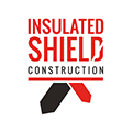 Insulated Shield Construction