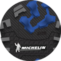 Michelin Outsole