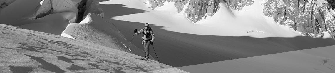 E-boutique Ski touring