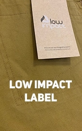 Label Low Impact