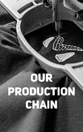 Our production chain