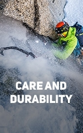 Care and durability