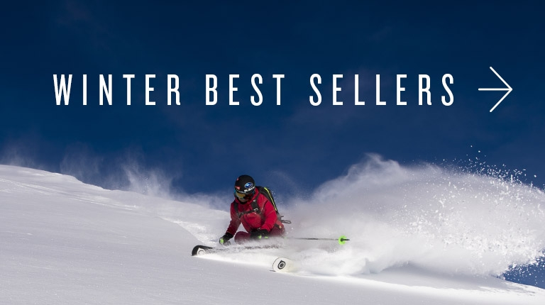 Winter best sellers