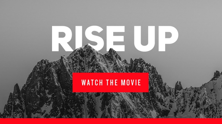 RISE UP MOVIE