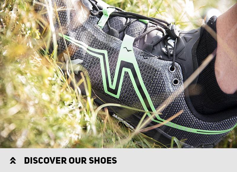 Discover our shoes