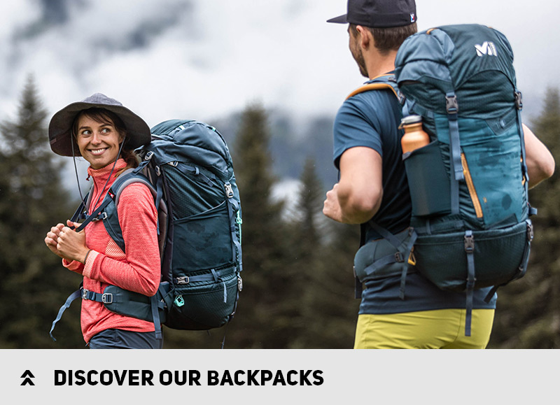 Discover our backpacks