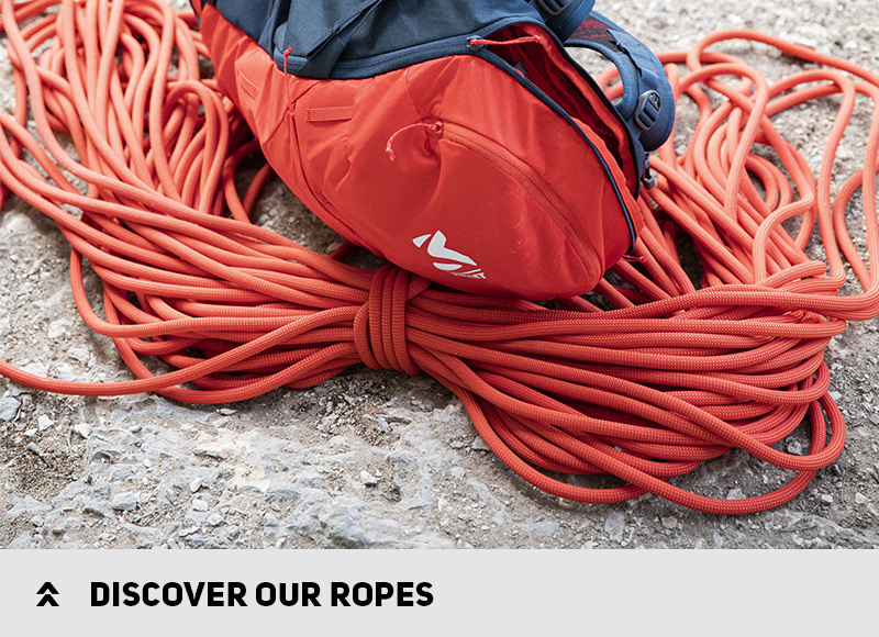 Discover our ropes