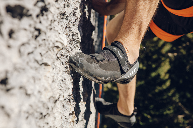 Climbing shoes spring summer 2021 collection