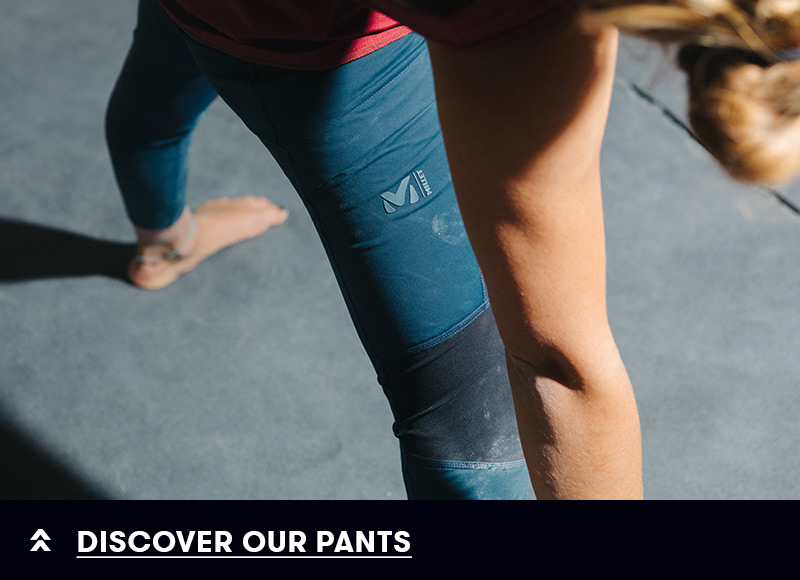 Discover our pants