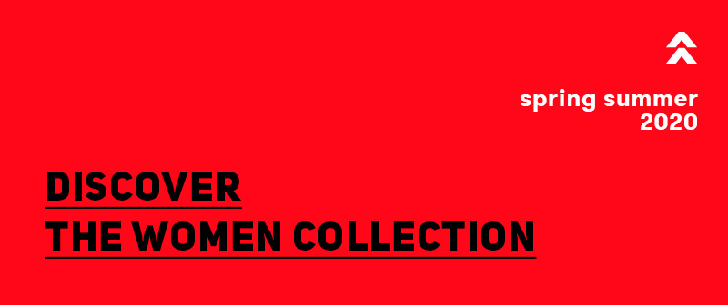 Discover the women collection