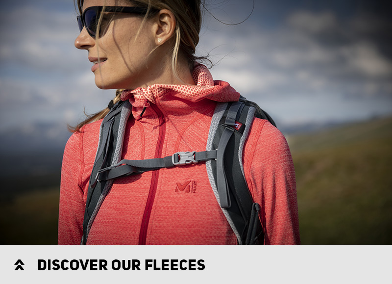 Discover our fleeces