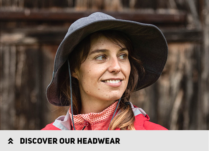 Discover our headwear