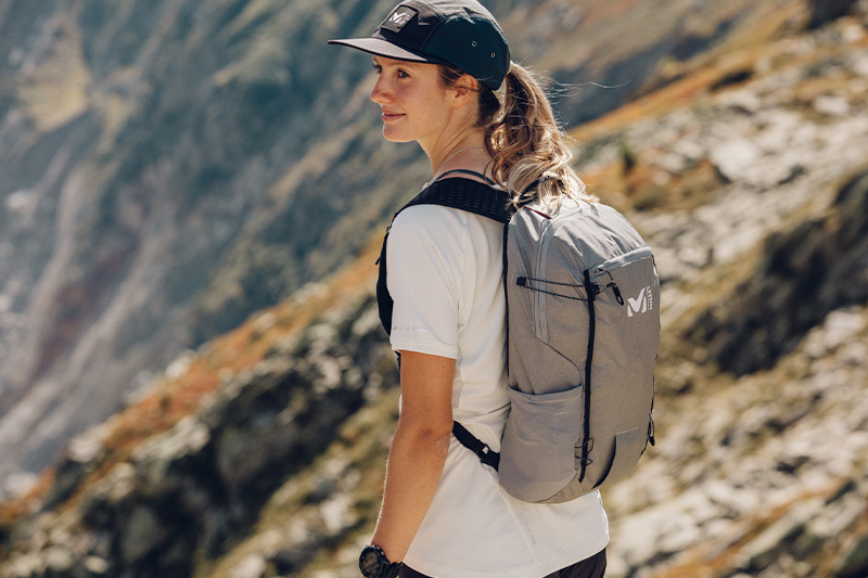 Women's backpacks spring summer 2021 collection
