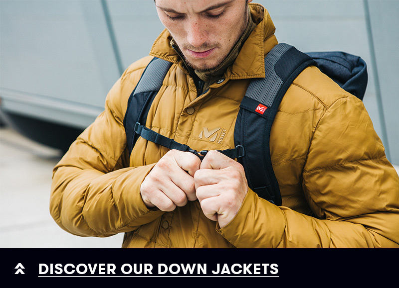 Discover our downjacket