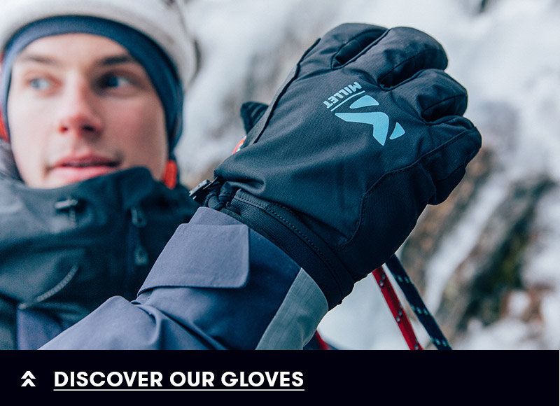 Discover our gloves