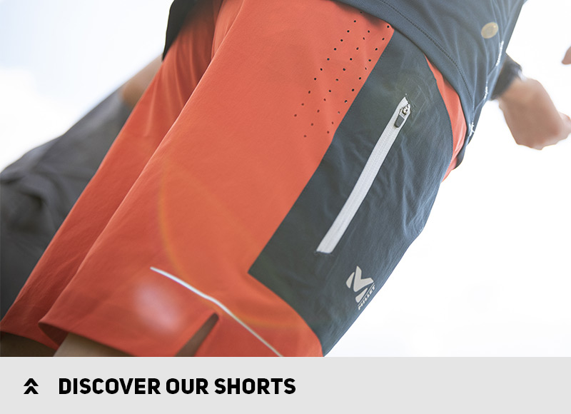 Discover our shorts