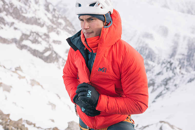 Men mountaineering products